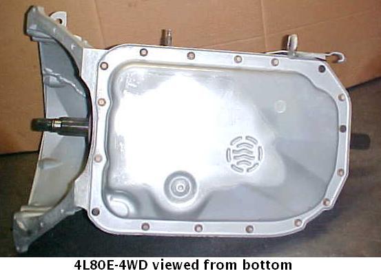 4l80 e transmission