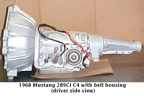 C4ds missing neutral safety switch vintage mustang forums ford c4 neutral safety switch wiring diagram at mifinder.co