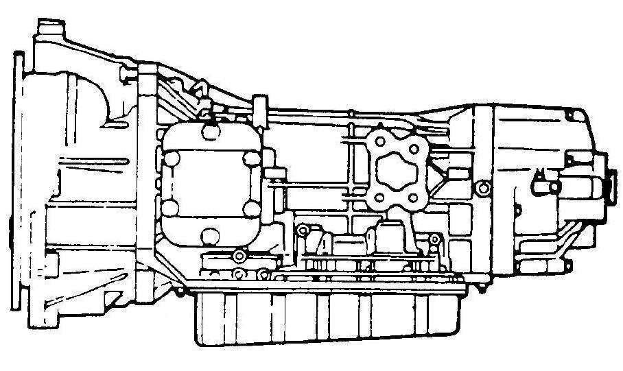 jr403e transmission