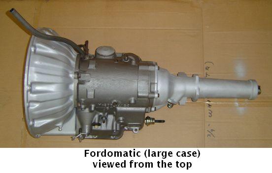 ford cruisomatic transmission rh charlietranny com Ford Truck Transmission Identification Ford Truck Transmission Identification