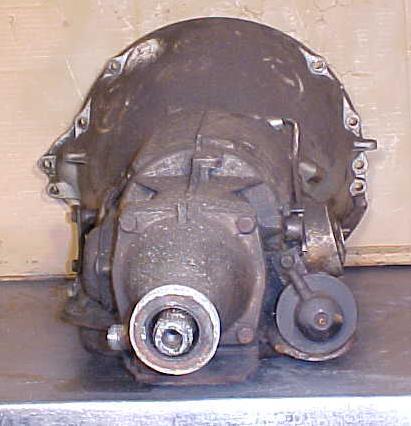 buick st 300 transmission